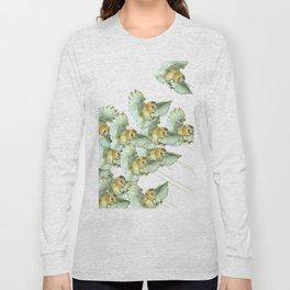 Killer Owls Long Sleeve T-shirt