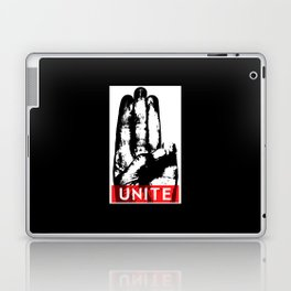 Unite Laptop & iPad Skin