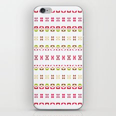 Egy P iPhone & iPod Skin