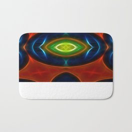 Tarot card  XX - The Aeon Bath Mat