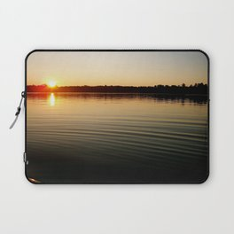 Up North Wisconsin Laptop Sleeve