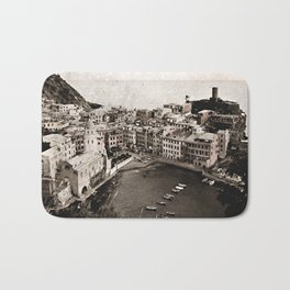 Vernazza {v.2 Bath Mat