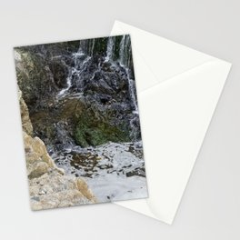 Pool of Falls Stationery Cards