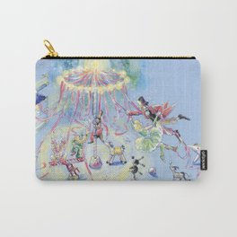 Toy Circus Performance Carry-All Pouch