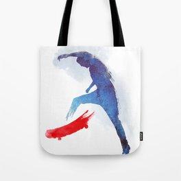 no-comply Tote Bag