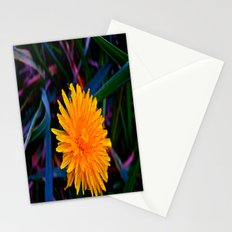 Dandelion of All Colors Stationery Cards