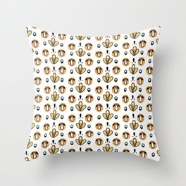7225 Collection #2 Throw Pillow