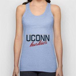 UConn Huskies Unisex Tank Top