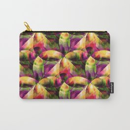 Every New Beginning Comes From Some Other Beginnings' End 3 Carry-All Pouch