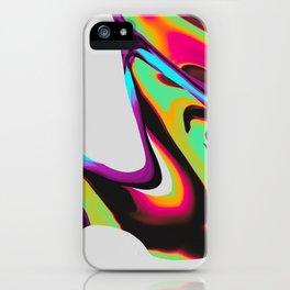Lika iPhone Case