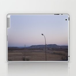 There and back XXII Laptop & iPad Skin