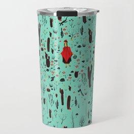 Caperucita Coya Travel Mug