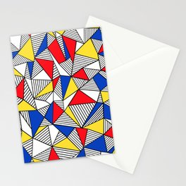 Ab Mond Stationery Cards