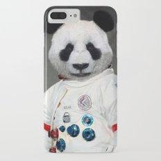 Bear-o-naut iPhone 7 Plus Slim Case