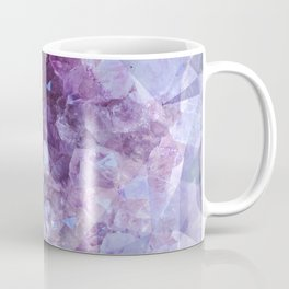 Crystal Gemstone Coffee Mug