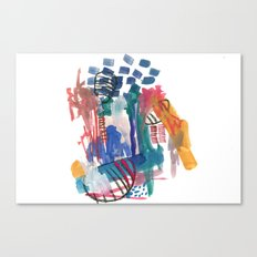 timothy Canvas Print