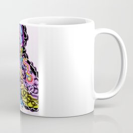 Picture Perfect Poodle Coffee Mug