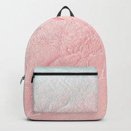 Seashore blush Backpack