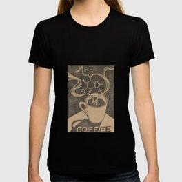 Mmm... Coffee T-shirt