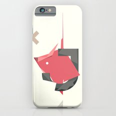 J's HOUSE iPhone 6s Slim Case