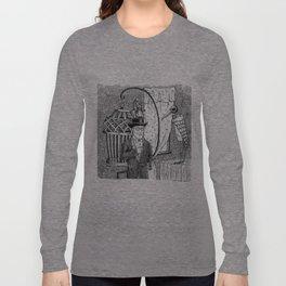 Metal Menagerie Long Sleeve T-shirt