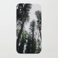 Redwoods pt. 2 Slim Case iPhone X