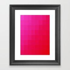 Alecia Moore Framed Art Print