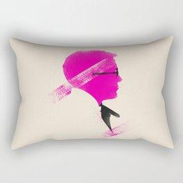 Drive Rectangular Pillow