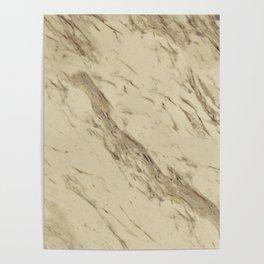 Desert Granite Poster