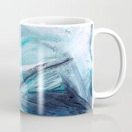 Iceland Blues Coffee Mug