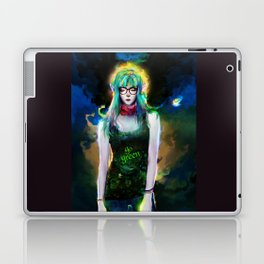 casual elf Laptop & iPad Skin