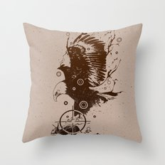 Perfect Target Throw Pillow