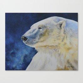 Aurora by Teresa Thompson Canvas Print