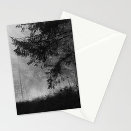 Wilsey Woods Mist Stationery Cards