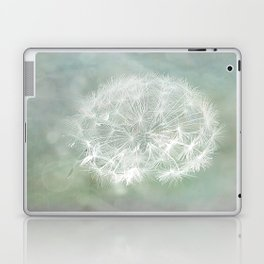 Seed Head with Texture Laptop & iPad Skin