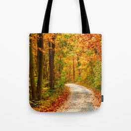 Great Forest XXIV Tote Bag