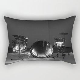 Drummy Love Rectangular Pillow