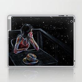 Wait for a Star Laptop & iPad Skin