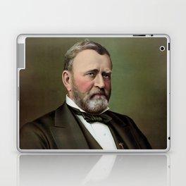 President Ulysses Grant Laptop & iPad Skin