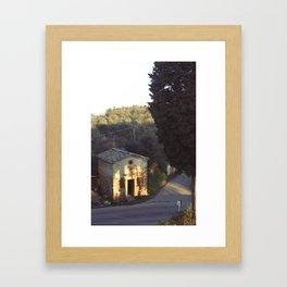 Pino 2 Framed Art Print