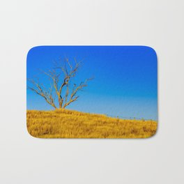The Dry Country Bath Mat