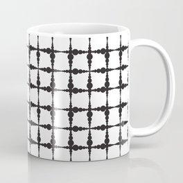 Corpuscle pattern Coffee Mug
