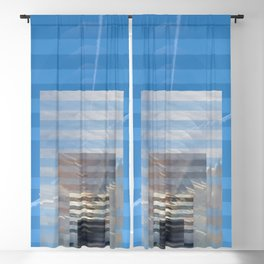 The Problem with Perspective 27. Blackout Curtain