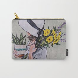 Rosa Carry-All Pouch