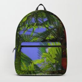 Heart of palm ... Backpack