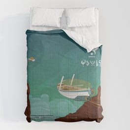 World of Tales Comforters