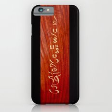 May All Living Beings Be Happy iPhone 6s Slim Case