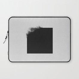 black 02 Laptop Sleeve