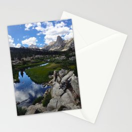 Fin Dome Stationery Cards
