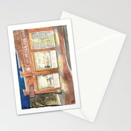 Pigeon Hill Stationery Cards